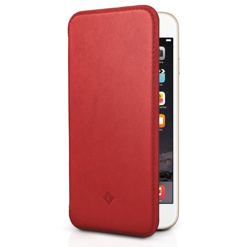 Twelve South SurfacePad for iPhone 6 Plus/6s Plus (Red) 12-1430