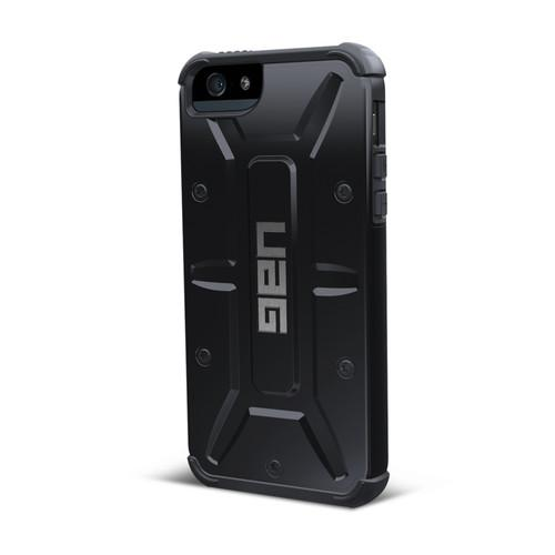 UAG Composite Case for iPhone 5/5s (Scout) IPH5-BLK