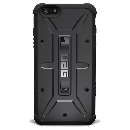 UAG Composite Case for iPhone 6 Plus/6s Plus UAG-IPH6PLS-BLK