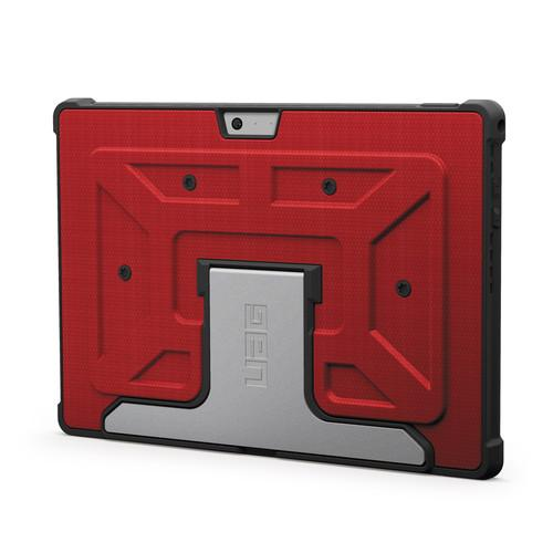 UAG Rogue Case for Microsoft Surface Pro 3 UAG-SFPRO3-RED-VP