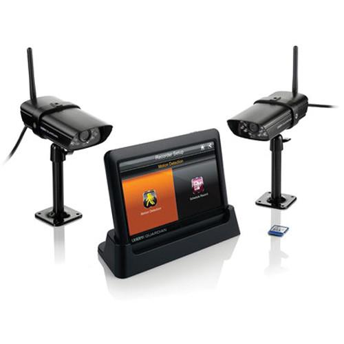 Uniden America Guardian G755 Wireless 7