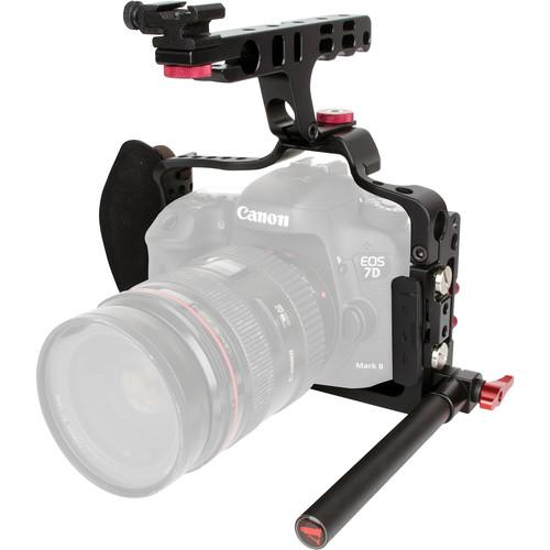 Varavon Armor II Camera Cage for Canon 7D Mark II AM-7D2 II