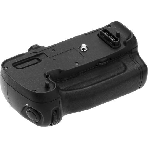 Vello  BG-N15 Battery Grip for Nikon D750 BG-N15, Vello, BG-N15, Battery, Grip, Nikon, D750, BG-N15, Video