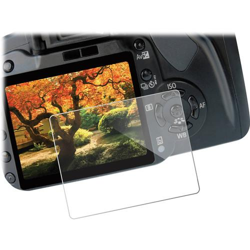Vello LCD Screen Protector Ultra for Canon 7D Mark II GSPU-C7DII