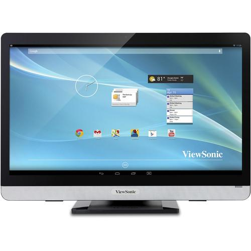ViewSonic VSD231 All-in-One Android Smart VSD231-BKA-US0