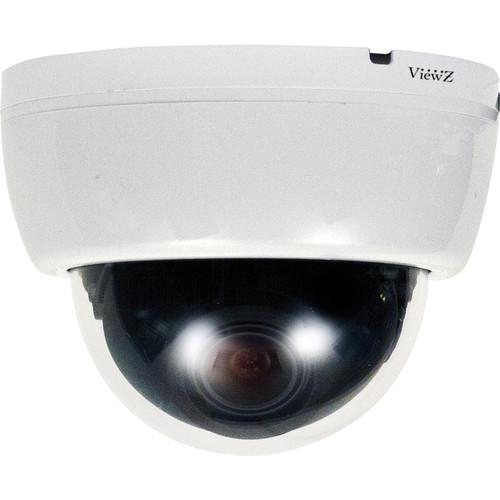 ViewZ HDC Series VZ-HDC-9 2.2MP Full HD Indoor VZ-HDC-9