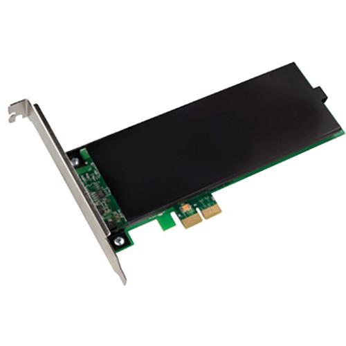 VisionTek PCIe Low-Profile Solid State Drive (240GB) 900600