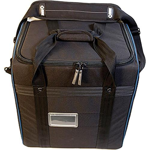 Visual Buddha Ballistic Nylon Case for Two 1x1' LED VB-5021