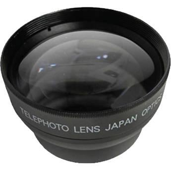 Vivitar 62mm 2.2x Telephoto Attachment Lens VIV-62T