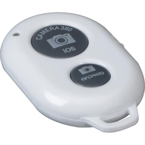 Vivitar Wireless Remote Shutter Release (White) VIV-RC-710-WHT