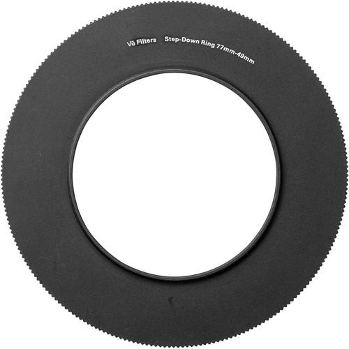 Vu Filters  49-77mm Step-Up Ring VSTR7749