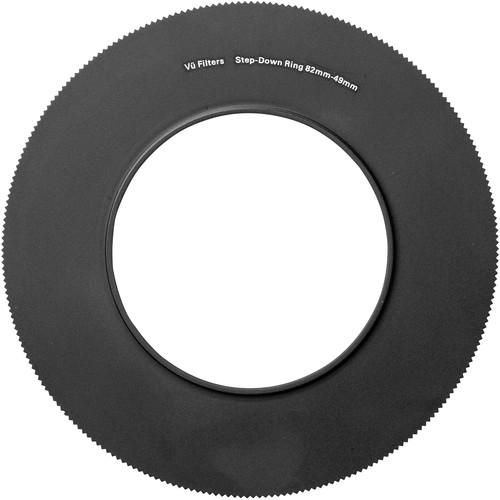 Vu Filters  49-82mm Step-Up Ring VSTR8249