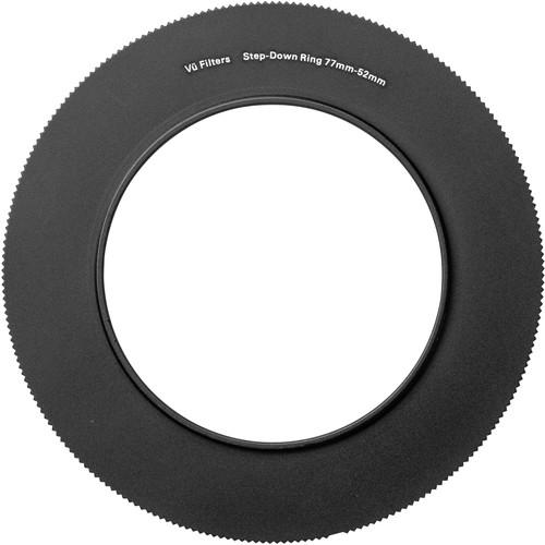 Vu Filters  52-77mm Step-Up Ring VSTR7752