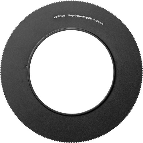 Vu Filters  52-82mm Step-Up Ring VSTR8252