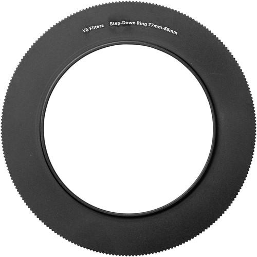 Vu Filters  55-77mm Step-Up Ring VSTR7755