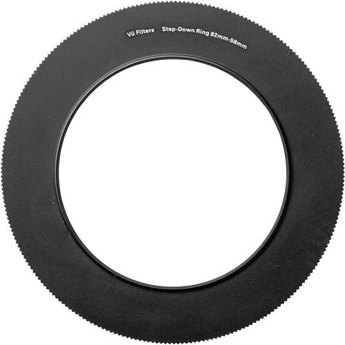 Vu Filters  58-82mm Step-Up Ring VSTR8258
