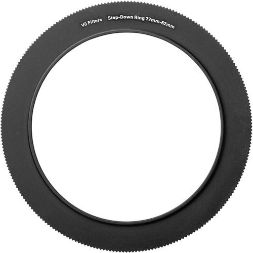 Vu Filters  62-77mm Step-Up Ring VSTR7762