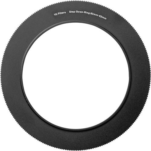 Vu Filters  62-82mm Step-Up Ring VSTR8262