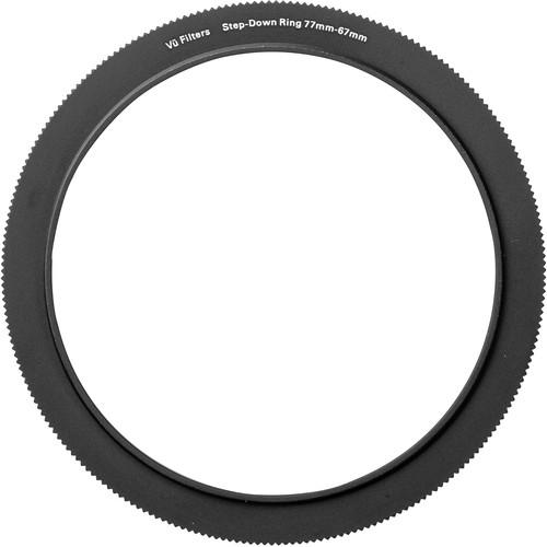 Vu Filters  67-77mm Step-Up Ring VSTR7767