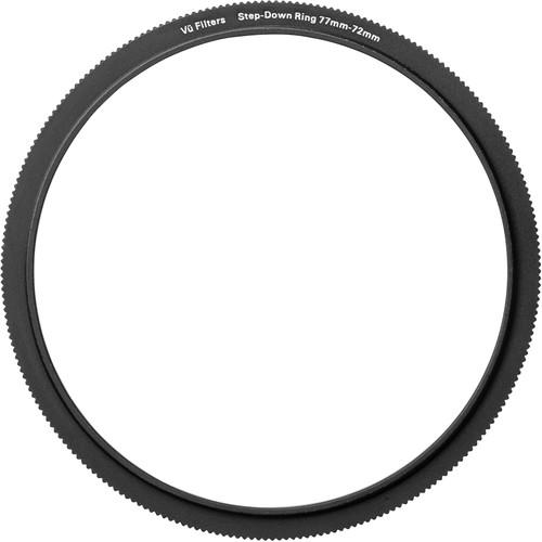 Vu Filters  72-77mm Step-Up Ring VSTR7772