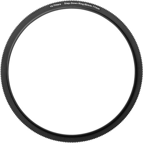 Vu Filters  77-82mm Step-Up Ring VSTR8277