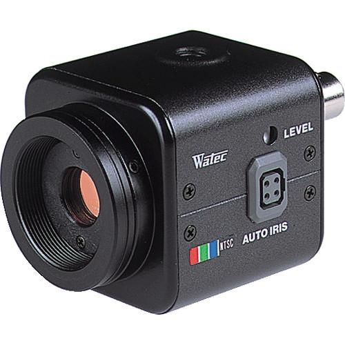 Watec WAT-221S2 Color Camera (NTSC) WAT-221S2 NTSC
