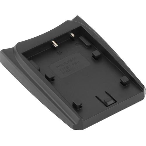 Watson  Battery Adapter Plate for S Series P-4221