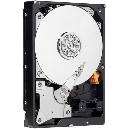 WD 6TB Desktop Everyday 3.5