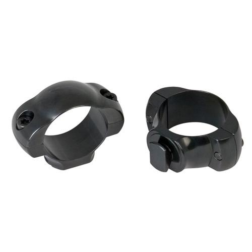 Weaver  Rotary Dovetail Steel Ring Pair 47223