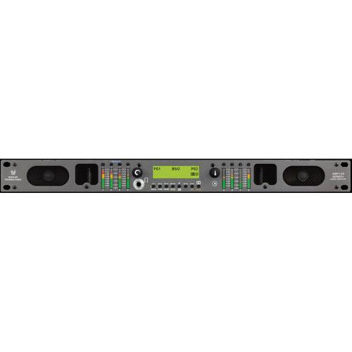 Wohler AMP1-D8MDA-3G 8-Channel Audio Monitor AMP1-D8MDA-3G