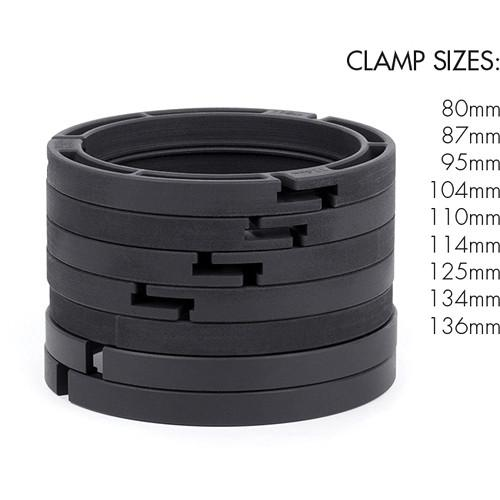 Wooden Camera Clamp-On Set for UMB-1 Universal Matte WC-202400