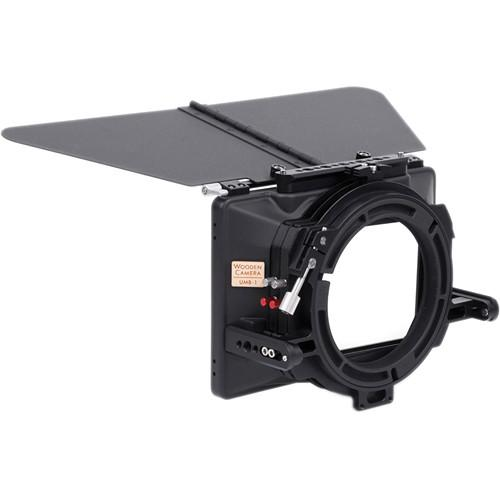 Wooden Camera UMB-1 Universal Matte Box (Clamp On) WC-201900