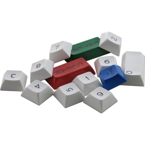X-keys  Pin Pad Key Set XK-A-0198-R