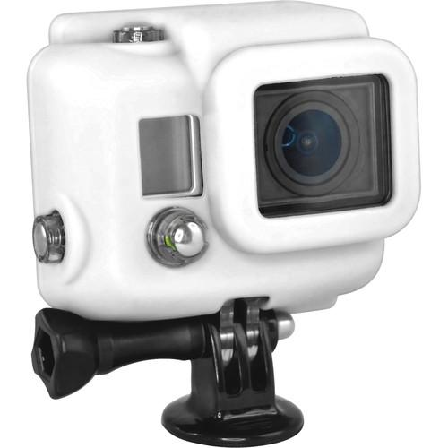 XSORIES Silicon Skin for GoPro Dive Housing (White) SILG2-100880