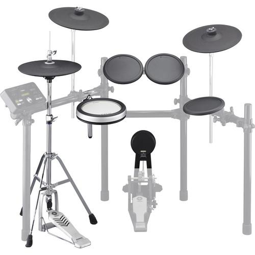 Yamaha Electronic Drum and Cymbal Pad Set for the DTX532K DTP532