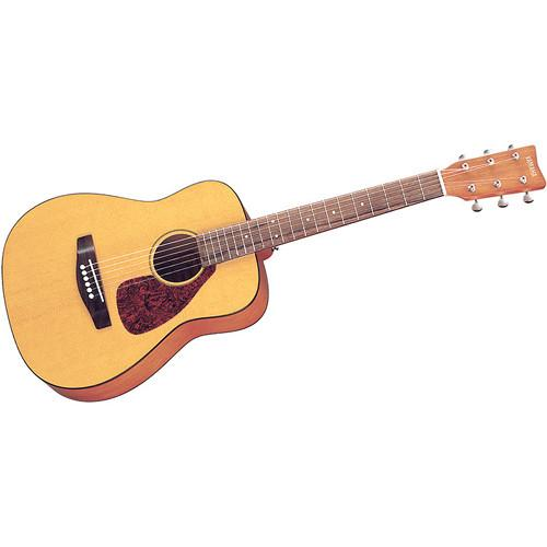 Yamaha JR1 - 3/4-Size Mini Folk Guitar (Natural) JR1