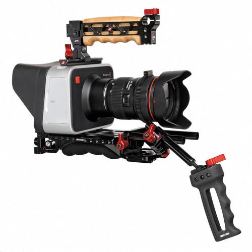 Zacuto  Gratical HD Cine EVF Recoil Kit Z-CERGHDB