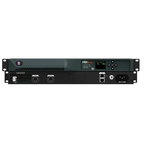 ZeeVee HDB2520DT 2-Channel HD Digital Encoder/Modulator