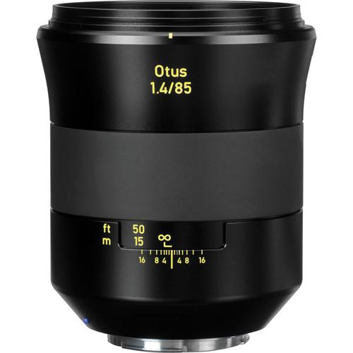 Zeiss Otus 85mm f/1.4 Apo Planar T* ZE Lens for Canon 2040-292