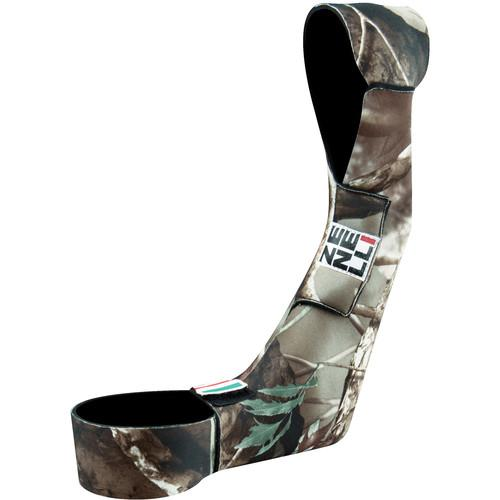 Zenelli Mimetic Cover for Kevlass Gimbal Heads (Camouflage) CMZ