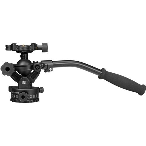 Acratech Video Ballhead with Knob Clamp Quick-Release 7112