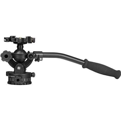 Acratech Video Ballhead with Lever Clamp Quick-Release 7100