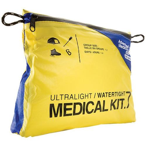 Adventure Medical Kits Ultralight & Watertight AMK-0125-0291