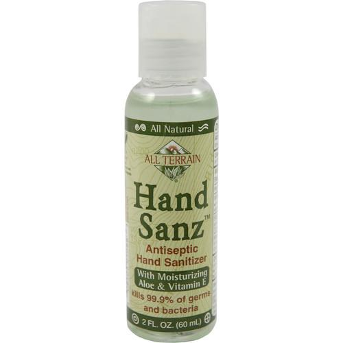 All Terrain Hand Sanitizer with Aloe & Vitamin E AT-5088
