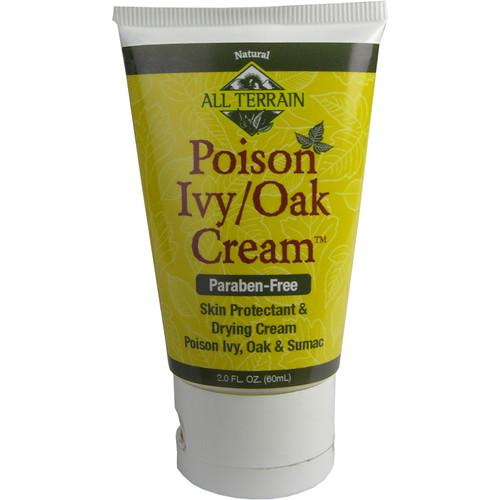 All Terrain  Poison Ivy/Oak Cream (2oz) AT-5022