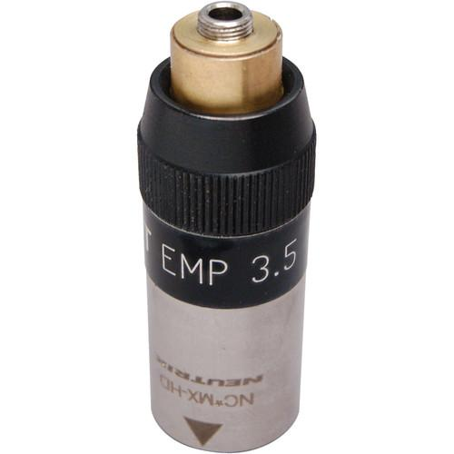 Ambient Recording EMP3.5S Electret Microphone Power EMP3.5S