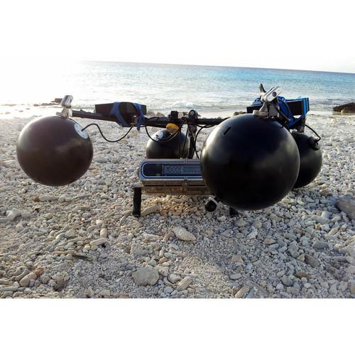 Ambient Recording RS-5 Underwater Surround Rig RS-5