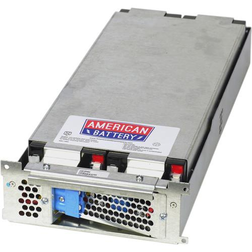 American Battery Company UPS Replacement Battery RBC43 RBC43