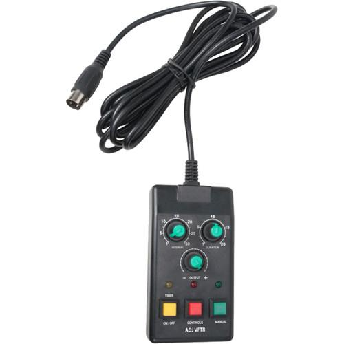 American DJ VFTR Replacement Wired Timer Remote Control VFTR
