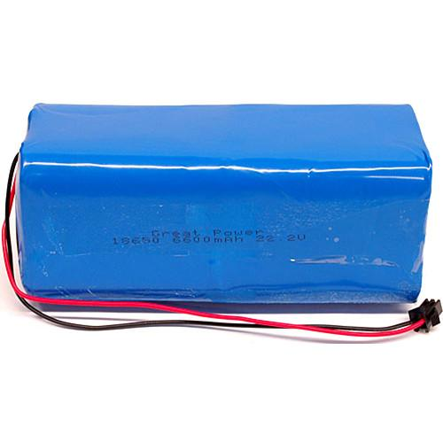 American DJ Z-WIB236 22.2V Battery for WiFLY Bar QA5 Z-WIB236